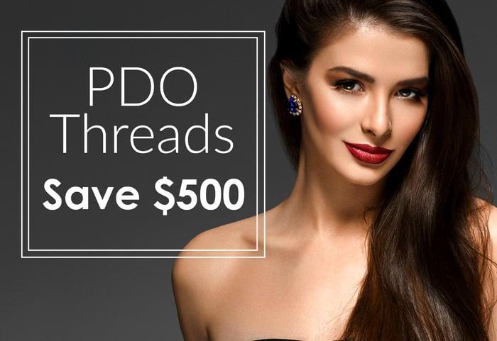 BC- PDO threads