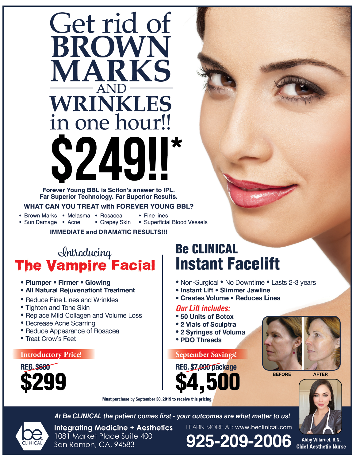 Brown Marks_BeCLINICAL_Sept_Special