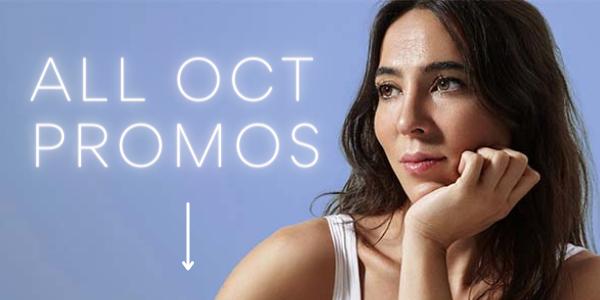 OCT Promos